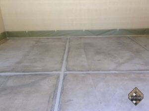 Garage Floor Preparations For Epoxy Coating
