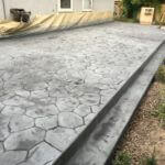 Restored Stone Concrete