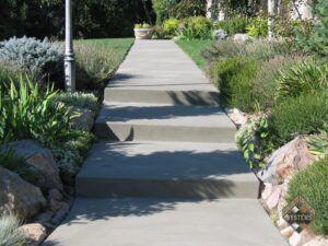 Standard Gray Walk