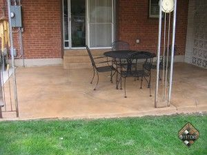 Patio Cracked Rock Overlay Highlighted