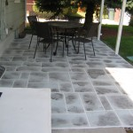 Patio Overlay Random Block