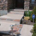 Concrete Stone Borders