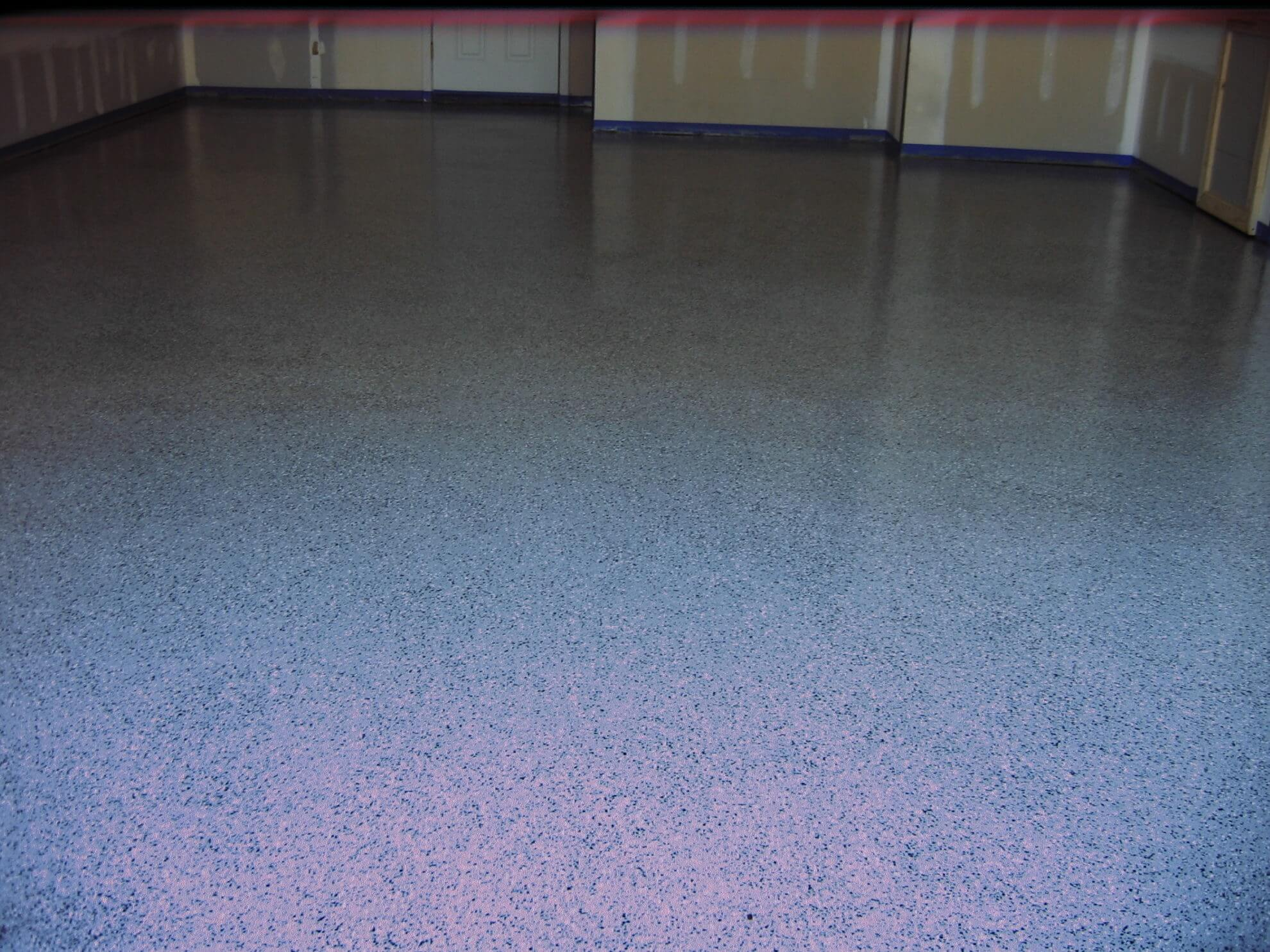 Saint George Epoxy Flooring And Coatings In Southern Utah