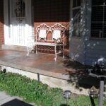 Multi Colored Porch Overlay