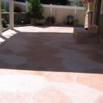 Patio Arizona Pattern