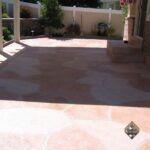 Patio Arizona Pattern