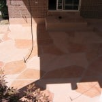 Patio Arizona Stone