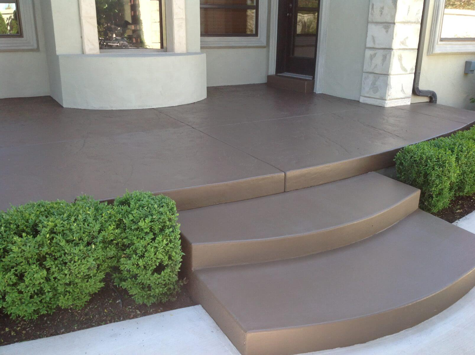 Concrete Overlays Utah | Concrete Contractor Utah