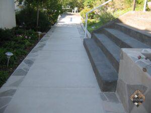 Rod's Stone Walk