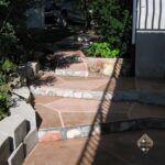 Stone Walk Pattern