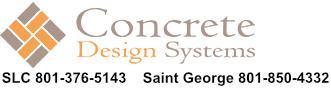 Concrete Design Systems