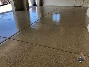 Mojave Sand Epoxy Floor Coating